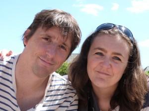 Benoit et Sophie