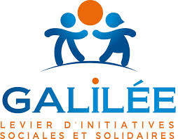 logo galillée
