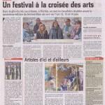 Festival Echo de la Lys 11 juin 2015