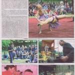 Festival - Indépendant 18 juin 2015