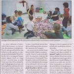 Stage Parentalité - Indépendant - 17 juillet 2015